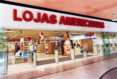 Lojas Americanas Promoções