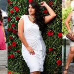 Moda Plus Size 2014 – Modelos de Roupas