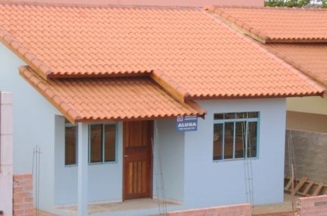 Modelo de cobertura de telhado
