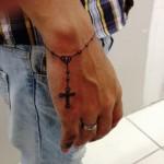 Tatuagens de Terço