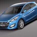 Novo Hyundai i30 2014 – Novidades, Preços e Fotos
