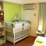 Decoração de Quarto de Bebê Planejado