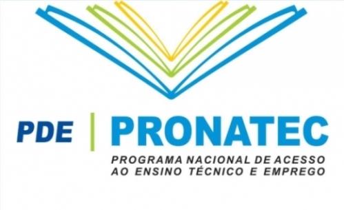 Pronatec RS 2013