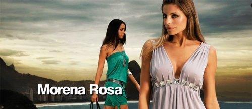 Trabalhe conosco Morena Rosa