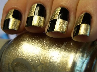 unhas-decoradas-douradas-2013-4