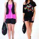 Modelos de Shorts para Balada-6