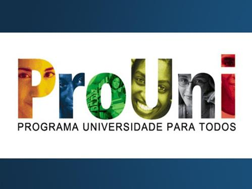 Aprovados Prouni 2014