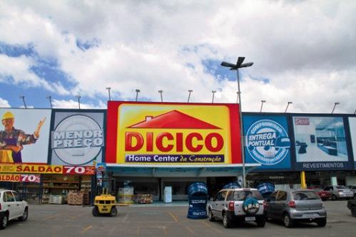 Lojas Dicico