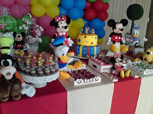 decoracao-de-aniversario-infantil-tema-Disney