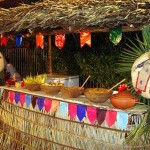 Decoração de Barracas para Festa Junina