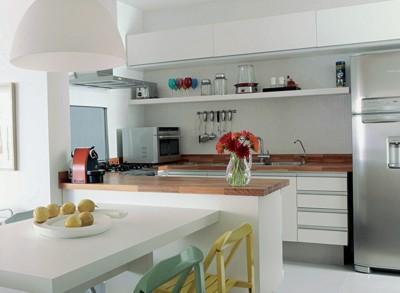 Cozinhas de design simples e moderno | Cozinhas Modernas