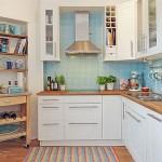 Decoração de Cozinhas Simples e Baratas