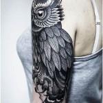 Tatuagens Femininas Grandes