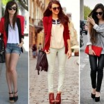 Coisas que estão na Moda