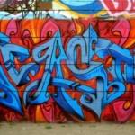 Letras de Grafite: Fotos, Imagens