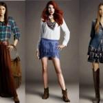 Modelos de Saias Country Femininas 2013