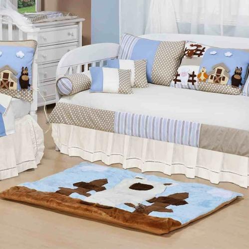 É fantástico termos nesta loja online possibilidade de encomendar tudo aquilo que é necessário para a decoração da casa. Além dos móveis, eu também encomendei os tapetes de quarto e tapetes .