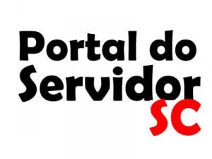 Portal do Servidor SC