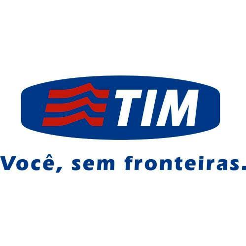 Recarga TIM Online