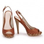 Sandálias para o Verão