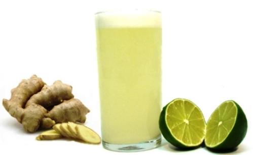 Sucos que Aceleram o Metabolismo