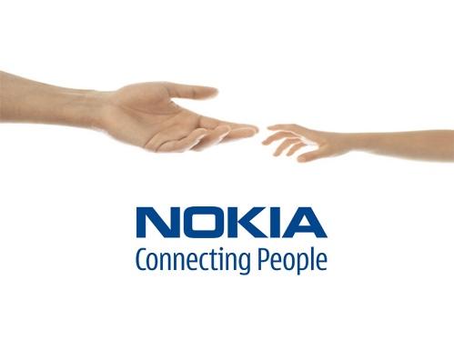 Vagas de Estágio Nokia