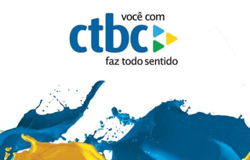 Velocidade Internet CTBC