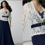 Vestidos Evangélicos para Festas Moda 2014