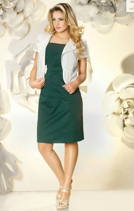 Vestidos evangelicos moda - Imagui