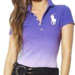 Camisas Femininas Degradê – Fotos, Modelos