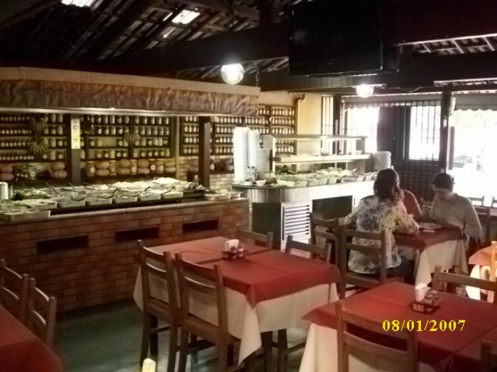 modelos de decora o r stica para bares e restaurantes