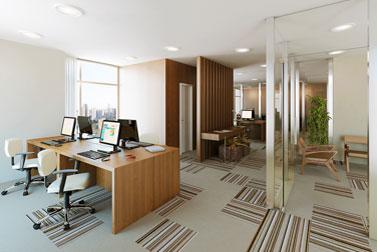 Modelos de pisos para escrit rio dicas sobre qual piso - Modelos de escritorios ...