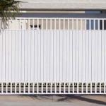 Modelos de Portões para Garagem residencial