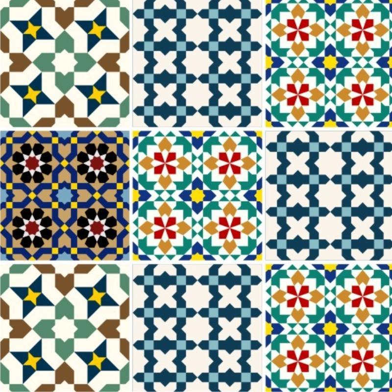 Adesivos De Azulejos Fotos Modelos