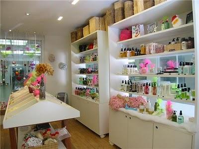 Lojas de cosmetica online