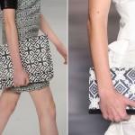 Bolsas Femininas Moda Verão 2014