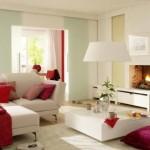 Decoração para Salas Modernas e Despojadas