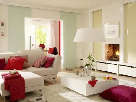decoracao-para-salas-modernas-e-despojadas