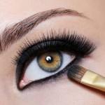 Dicas para Usar Sombras Escuras: Fotos, Modelos