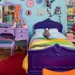 Móveis Coloridos para Quartos: Dicas, Fotos