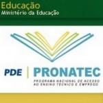Cursos Gratuitos Pronatec Brasília DF 2014