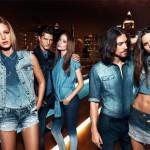 Moda All Jeans 2014: Fotos, Modelos