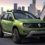 Novo Renault Duster 2014: Fotos, Preços