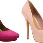 Sapatos para Casamento Moda 2014