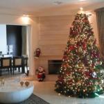 Decoração de Natal 2013: Dicas para Decorar a Casa e Árvore