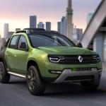 Novo Renault Duster 2014 – Preço, Fotos