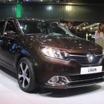 Novo Renault Logan 2014: Preços, Fotos