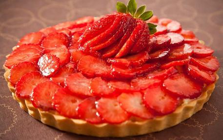 torta-de-morango-facil