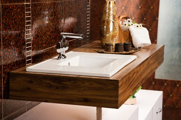 Cuba para Banheiro Fotos, Modelos -> Cuba Banheiro Fotos