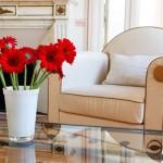 Decoração com Flores Naturais: Dicas, Ideias